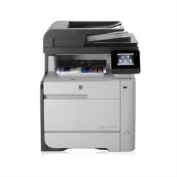 HP Color Laserjet Pro MFP M476dw Printer